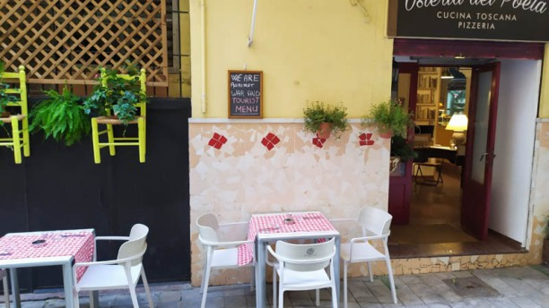 Osteria Del Poeta In Valencia Restaurant Reviews Menu And