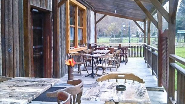 Restaurant Sacy Le Grand