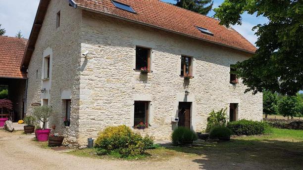 Auberge du Vernay Auberge