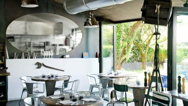 Restaurant le garage montbonnot saint martin 38330 avis menu et prix - Le garage montbonnot saint martin ...