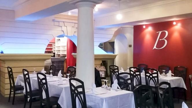 Dream India - Restaurant - Toulouse