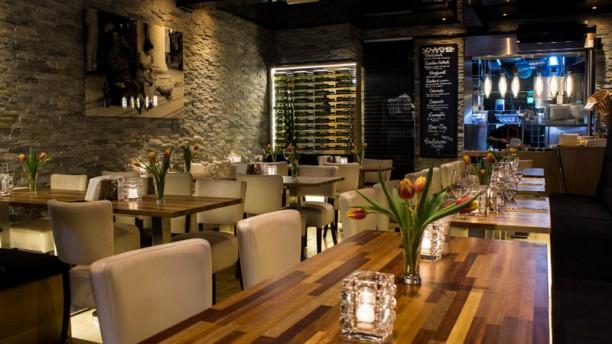 Brasserie Vincent Restaurant