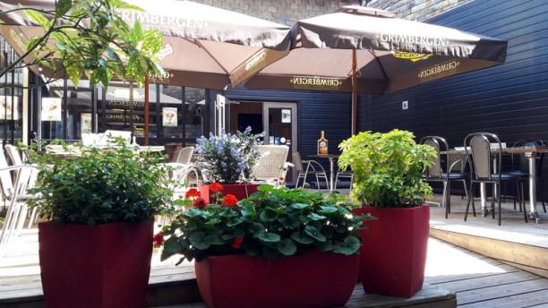 Flam's Nantes Terrasse