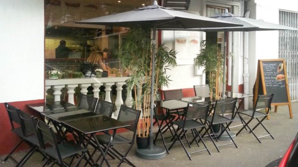 restaurant le grec imp rial nice 06000 avis menu et. Black Bedroom Furniture Sets. Home Design Ideas