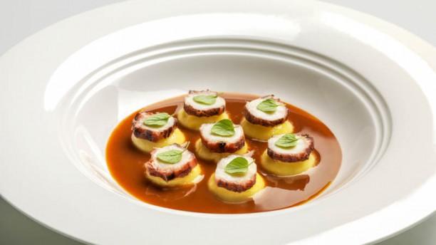 Enrico Bartolini Suggerimento dello chef