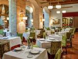 Restaurante Parador de Olite