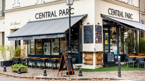 restaurant central parc saint maur des foss s 94100 menu avis prix et r servation. Black Bedroom Furniture Sets. Home Design Ideas