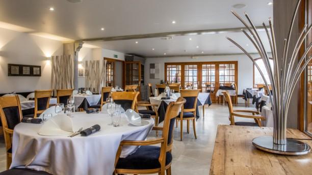 Restaurant l 39 ancolie cruseilles 74350 menu avis - Piscine des dronieres cruseilles ...