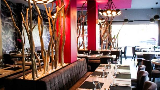 Restaurant Lavenue 21 à Caen 14000 Menu Avis Prix Et Réservation