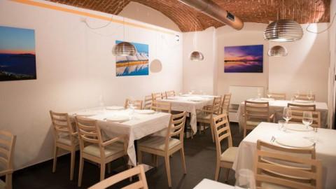 Cous-Cous Restaurant, Milano