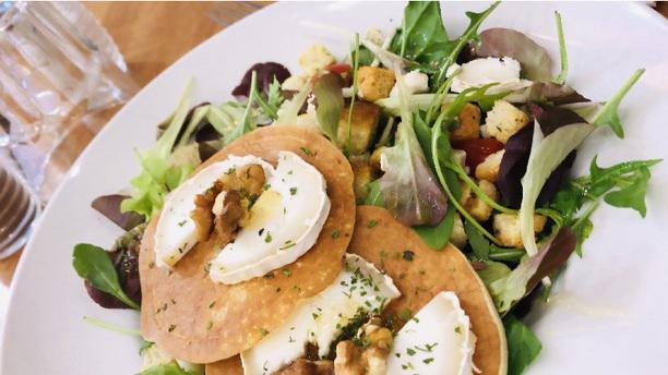 Delicieux Montmartre Salades sur mesure