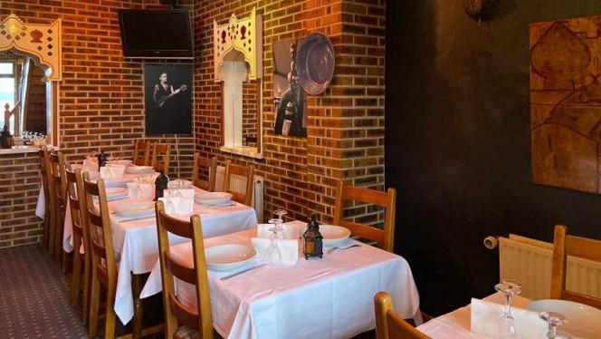 Le Sésame - Restaurant - Beauvais