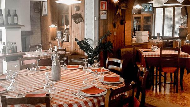 La Pampa cucina veneta