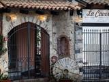La Caverna Wine Bar