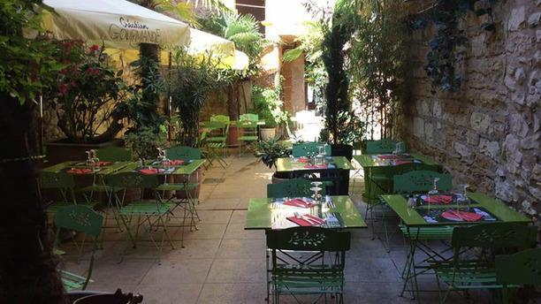 Restaurant Le Saladier Restaurant Le Saladier