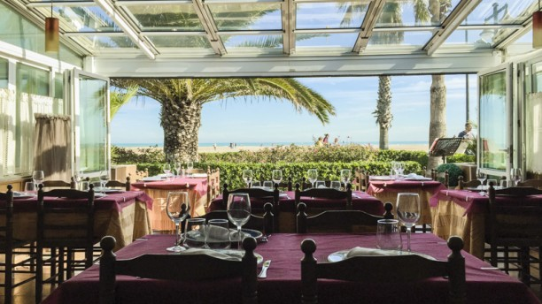 La paz in valencia restaurant reviews menu and prices - Restaurante paparazzi valencia ...