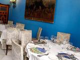 Restaurante La Albahaca