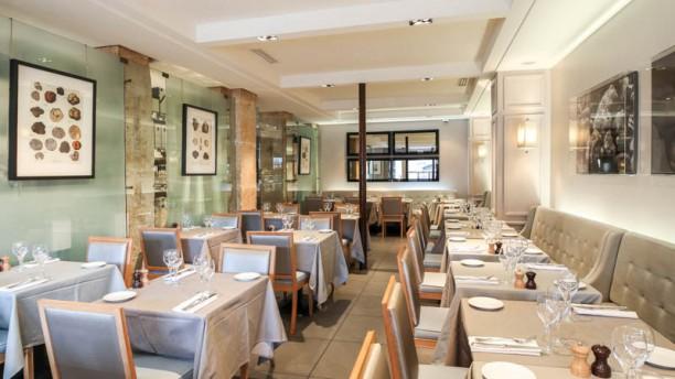 Maison de la Truffe Madeleine - Restaurant, 10 place de la