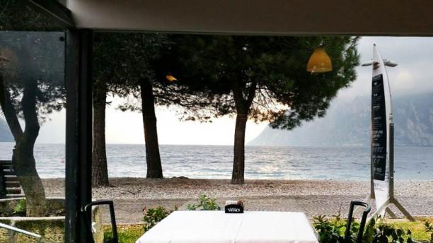 Villa Cian Vista terrazza