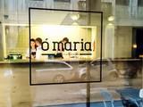Ó Maria