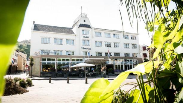 Restaurant Voncken (Hotel) ingag
