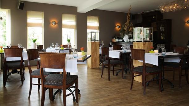 Brazz Restaurantzaal