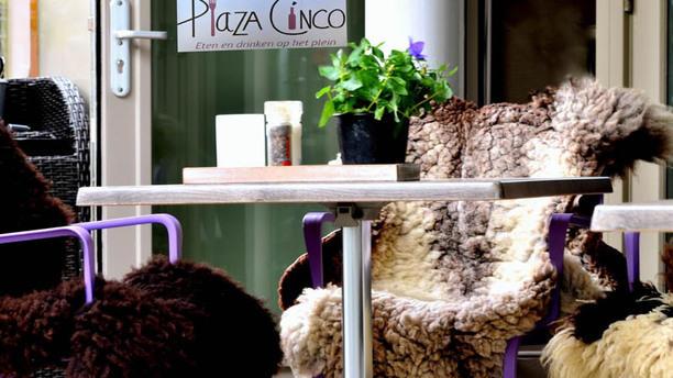 Plaza Cinco Terras