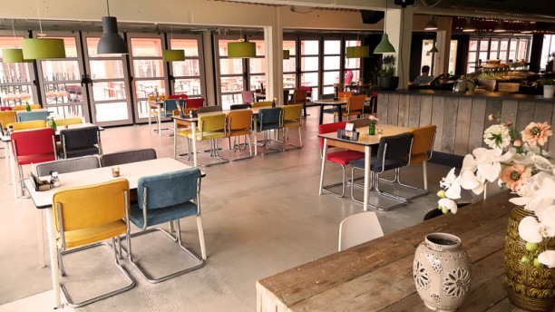 Restaurant Il Caffe Il Caffè