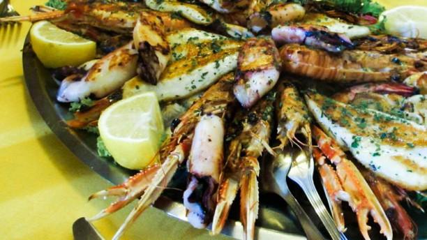 Antichi Sapori di Alberto CARLEO Speciale frittura di mare