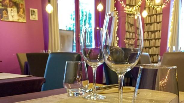 Restaurante le 26 en avignon men opiniones precios y for Table 99 restaurant