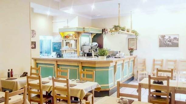 Antica Ricetta Sala