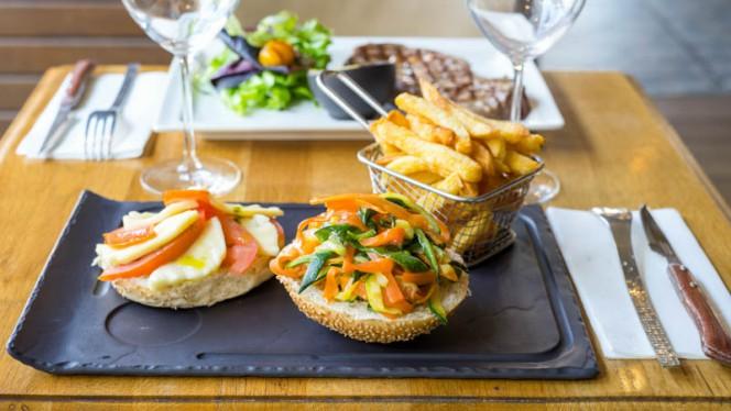 Suggestion du chef - Le Netter, Paris