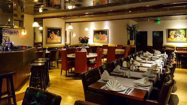 Diwali Palace Amersfoort Restaurant