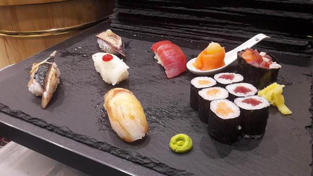 Yuki Sushi Suggerimento dello chef