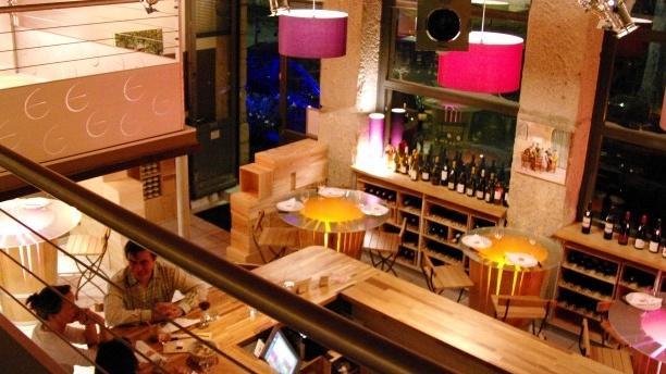 l 39 picerie comptoir croix rousse lyon 4 me croix rousse avis restaurant menu prix et. Black Bedroom Furniture Sets. Home Design Ideas