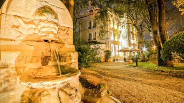 Les Jardins de la Vieille Fontaine la vieille fontaine