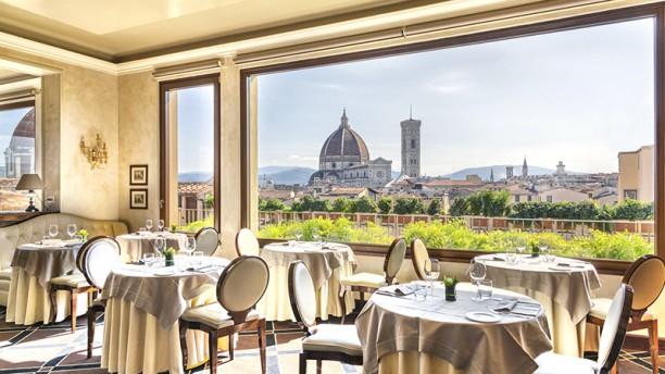B Roof A Firenze Menu Prezzi Immagini Recensioni E