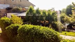 L'Entrée Jardin Français