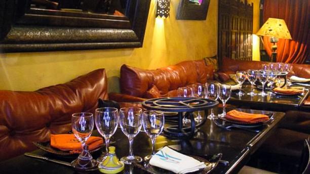 Restaurant Marocain Rue De Saussure