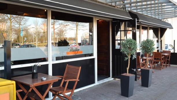 Bistro Lelystad Het restaurant