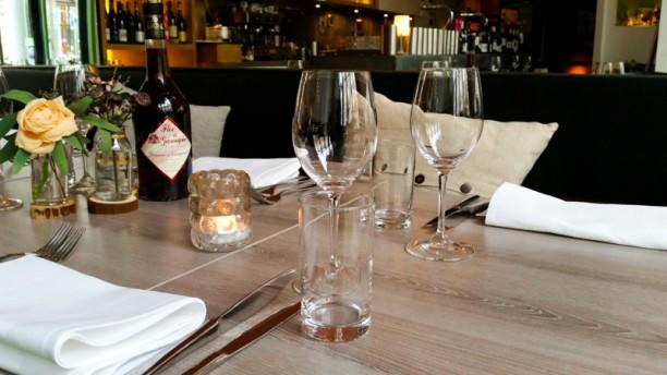 Floc Restaurant Restaurant