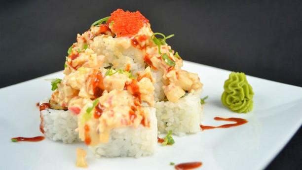 Umai Sushi Kockens förslag
