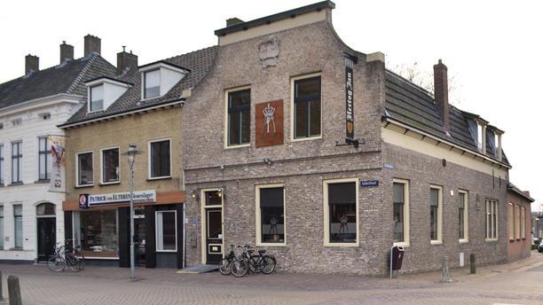 Ministerie van Eten en Drinken Restaurant