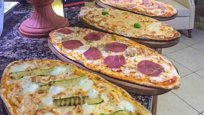 La pizza - Washington 2, San Donato Milanese