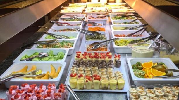 Restaurant Francais A Lesquin