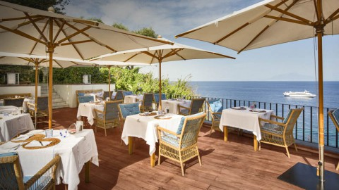 J.K. Lounge Capri, Capri