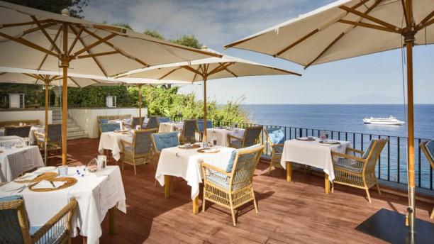 J K Lounge Capri In Capri Restaurant Reviews Menu And