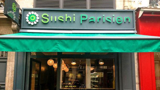 Sushi Parisien