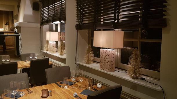 La Cuisine d'Adèle Restaurant