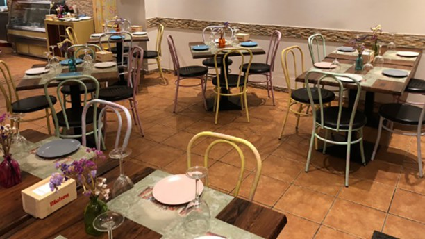 La Güerta in Málaga - Restaurant Reviews, Menu and Prices